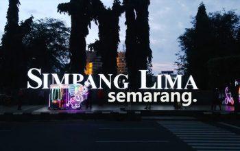 Ahli Kunci Simpang Lima Semarang