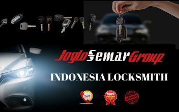 Indonesia Locksmith